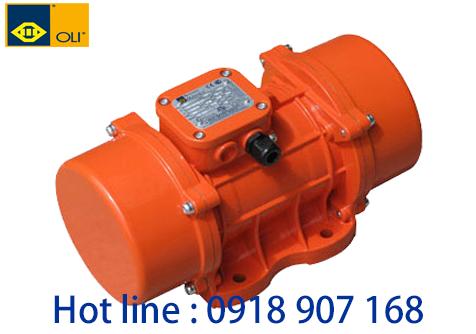 Motor Rung Oli MVE 500/3-500W